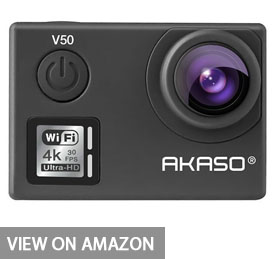 AKASO V50 Native Camera