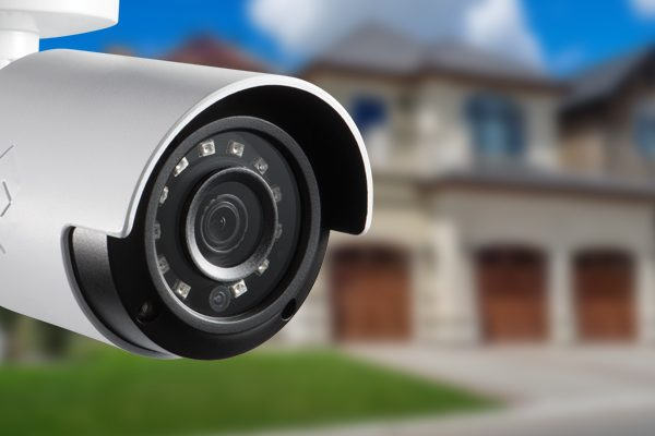 Best Security Cameras For Home & Office